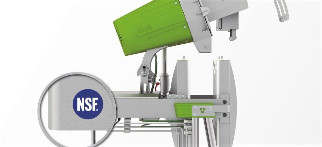 Nsf Certificate Why Is It Important For Your Cold Press Machine