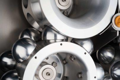 extractor de cítricos industrial