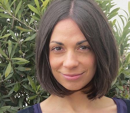 Vera Dimitrova, co-founder